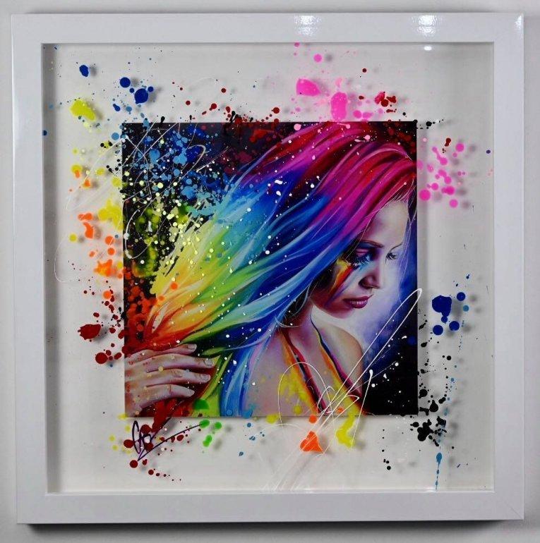 Image 2 of Rainbow Tears Limited Edition