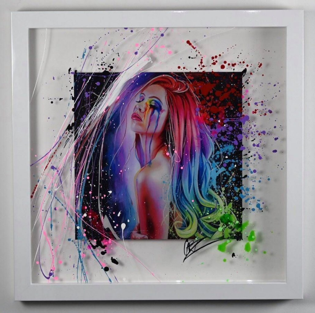 Image 2 of Rainbow Spirit Limited Edition