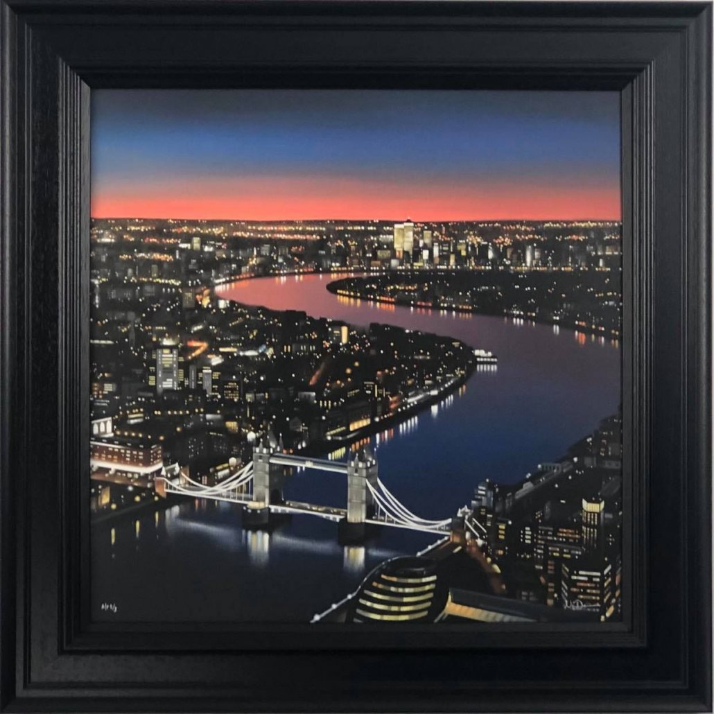 Image 1 of View From The Shard Limited Edition