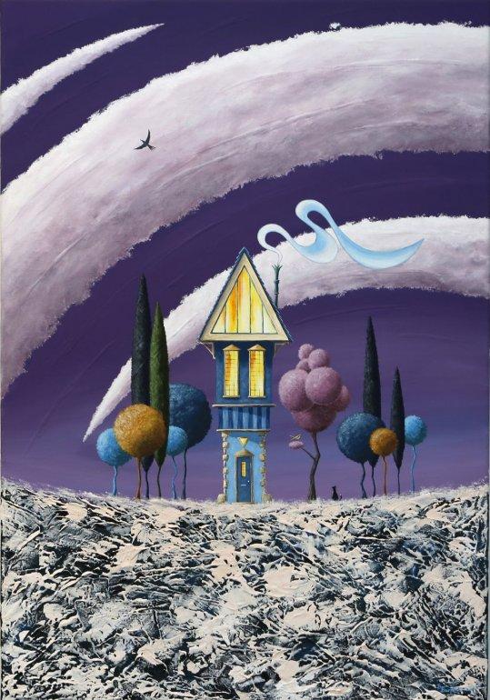 Image 1 of Amethyst Skies