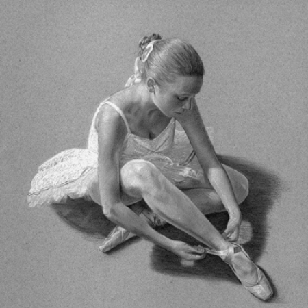Image 1 of The Dancer