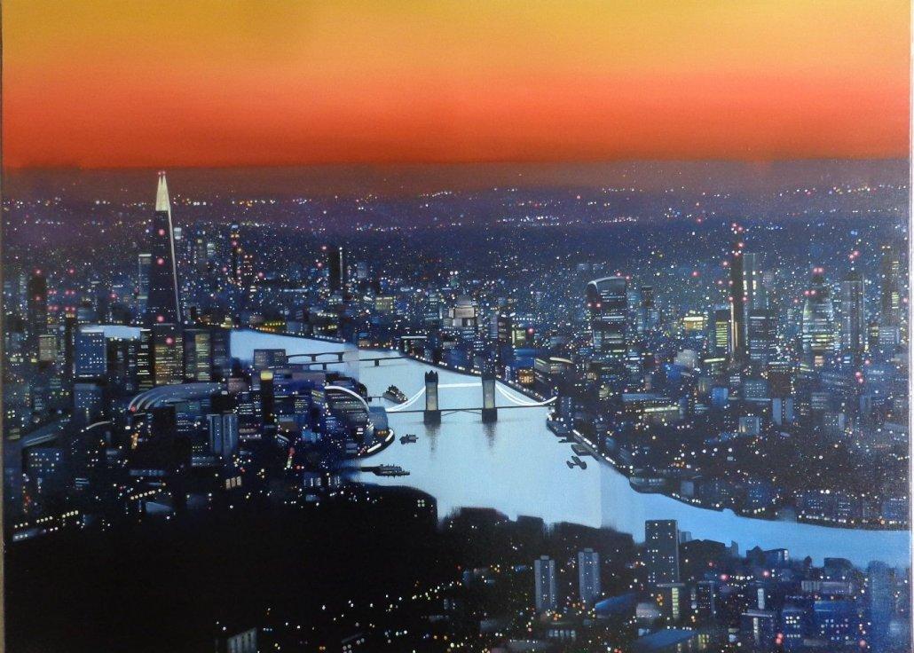 Image 1 of London Lights