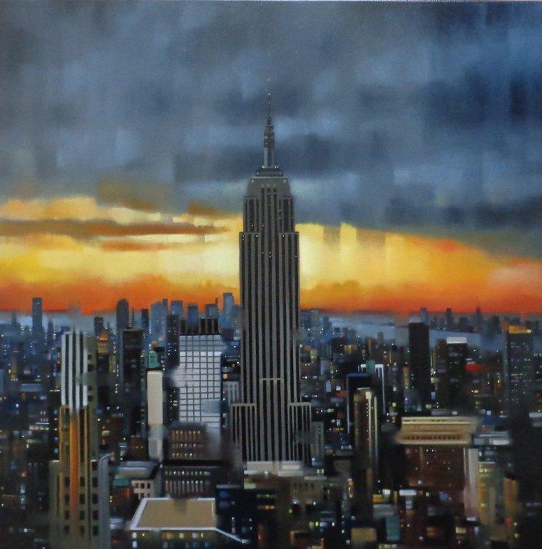 Image 1 of Empire View Original