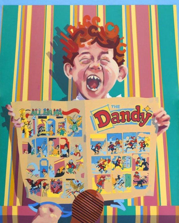 Image 1 of Dandy