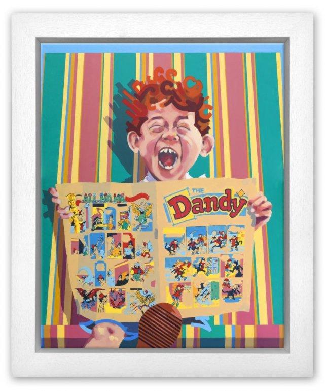 Image 2 of Dandy