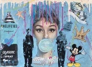 Image 1 of Hepburn