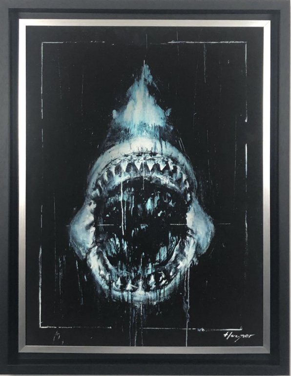 Image 2 of Great White Limited Edition