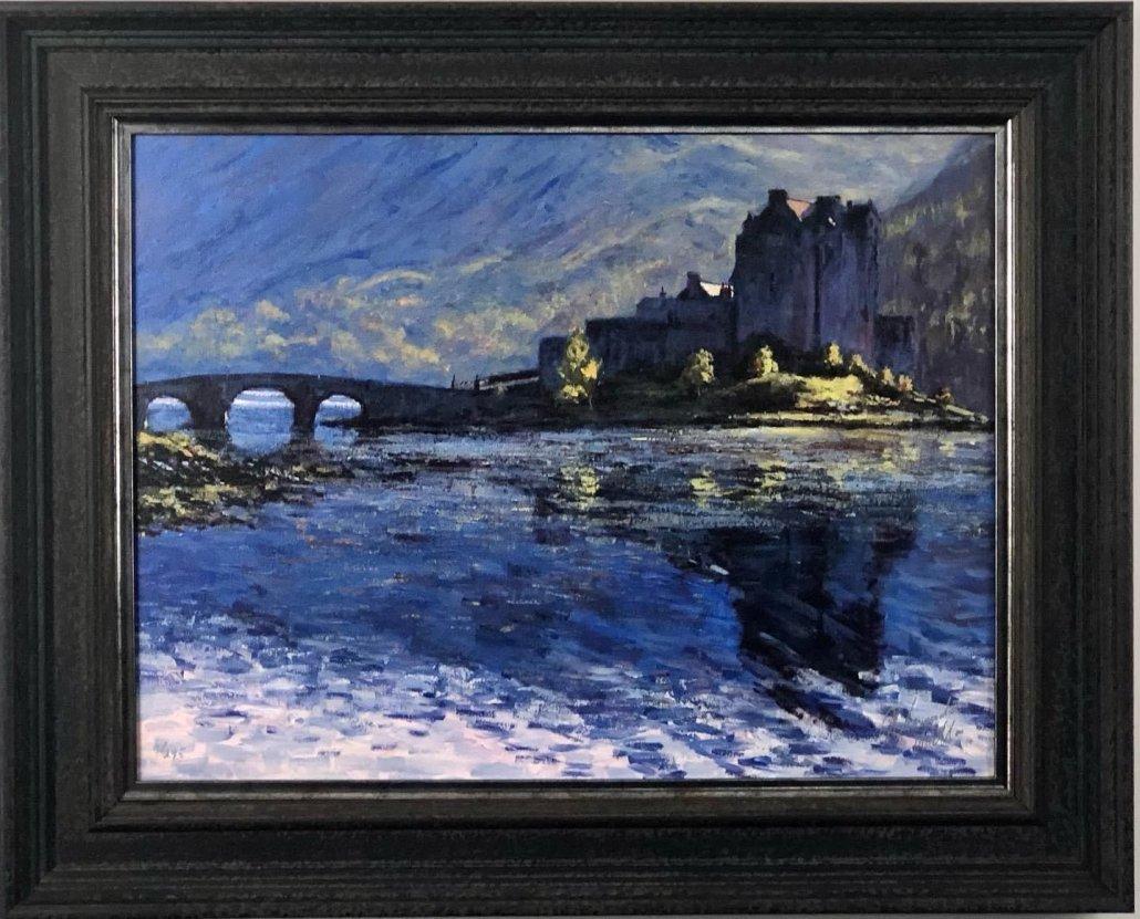Image 2 of Eileen Donan Castle