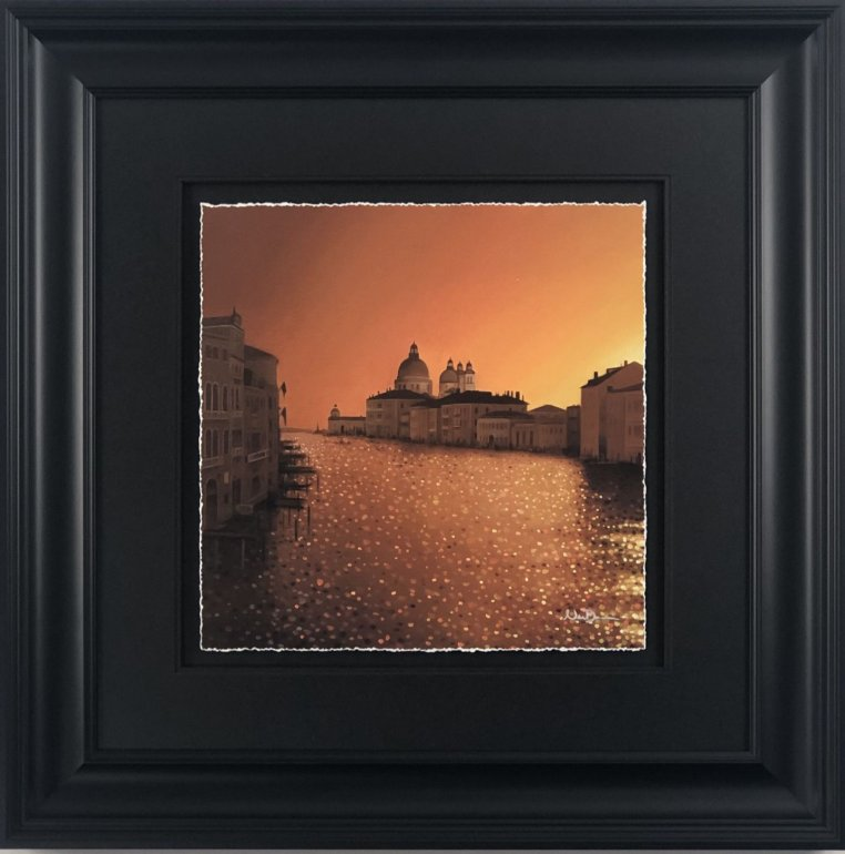 Image 2 of Golden Morning Limited Edition
