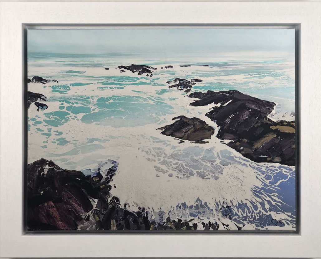 Image 2 of Cornwall Rocks Limited Edition