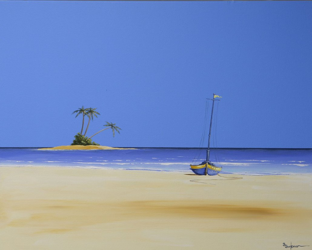 Image 1 of Island Hopping