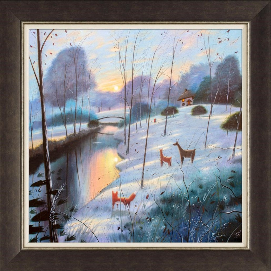 Image 2 of Love's Winter Wonderland Limited Edition