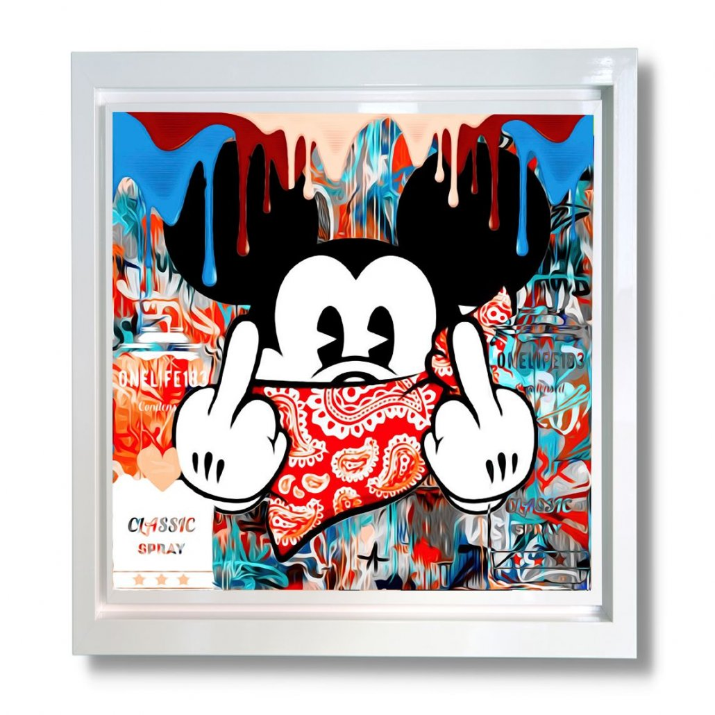 Image 2 of Mad Mickey