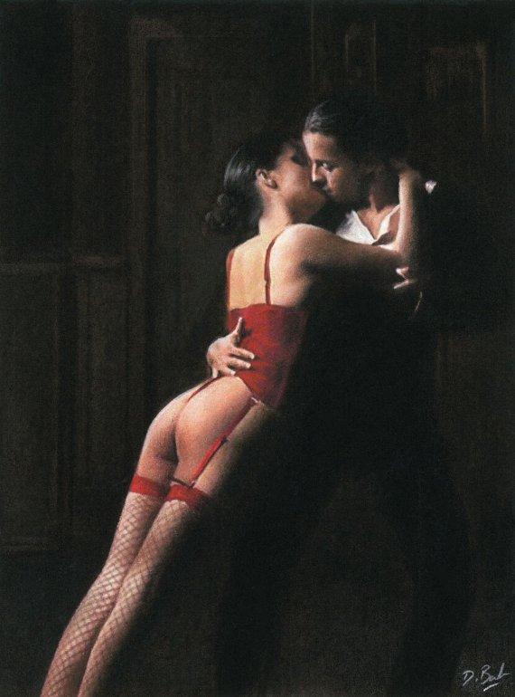 Image 1 of Midnight Tango