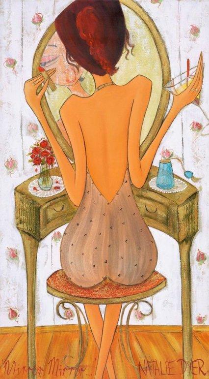 Image 1 of Mirror Mirror