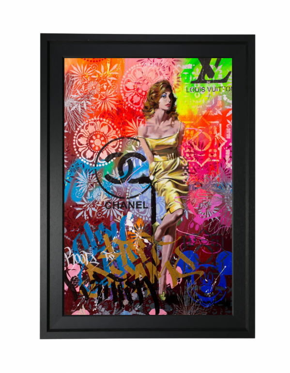 Image 3 of Miss Midas Limited Edition