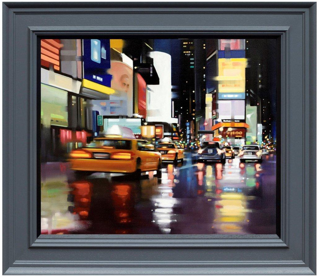 Image 6 of New York City Motion