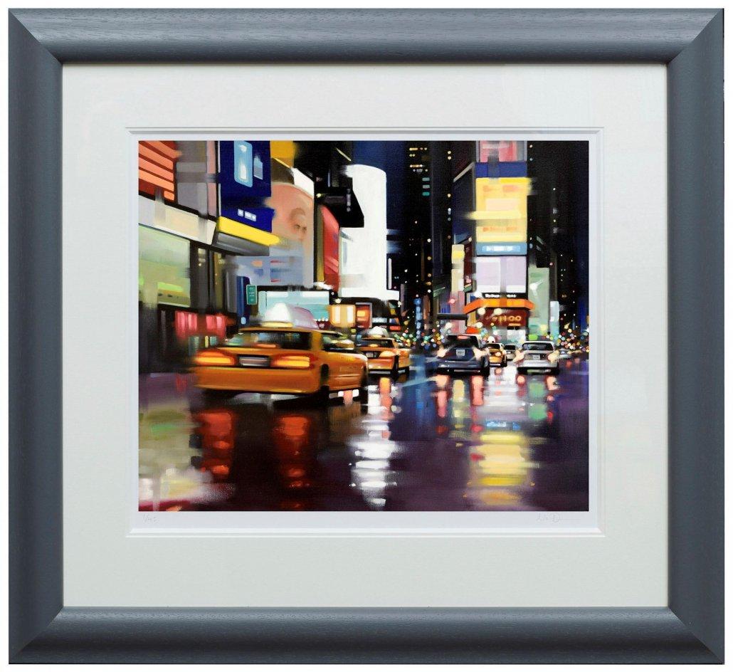 Image 4 of New York City Motion