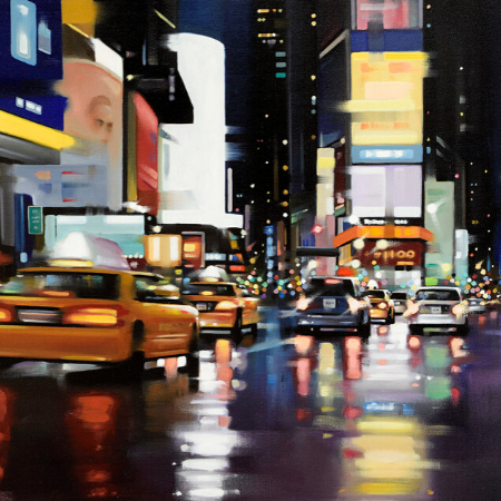 Image 1 of New York City Motion