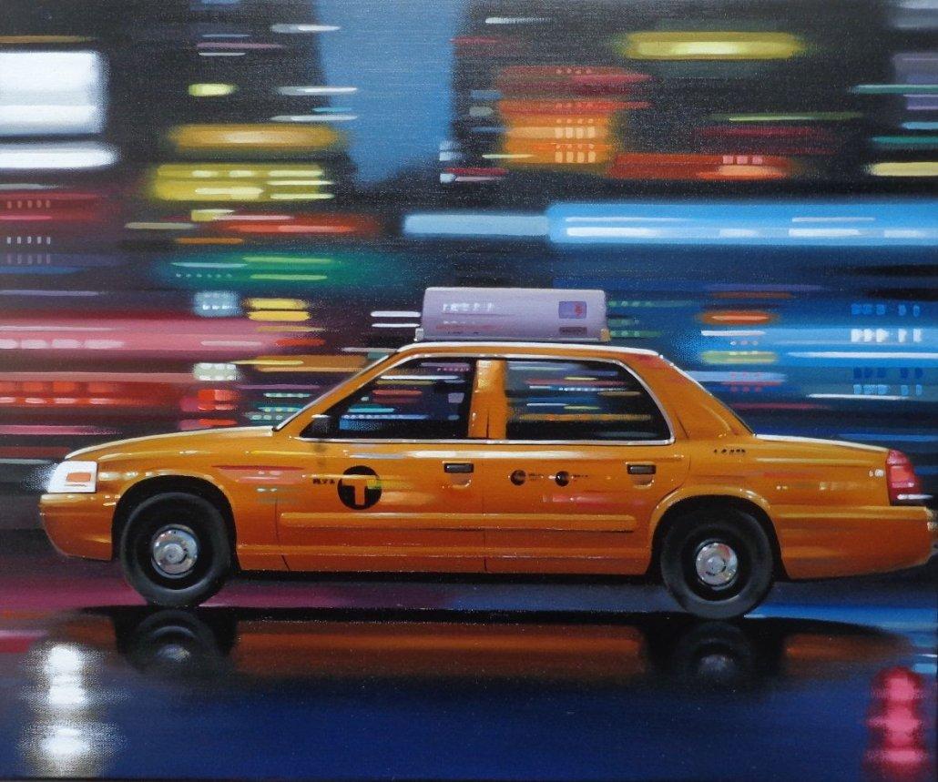 Image 1 of NYC Motion Original