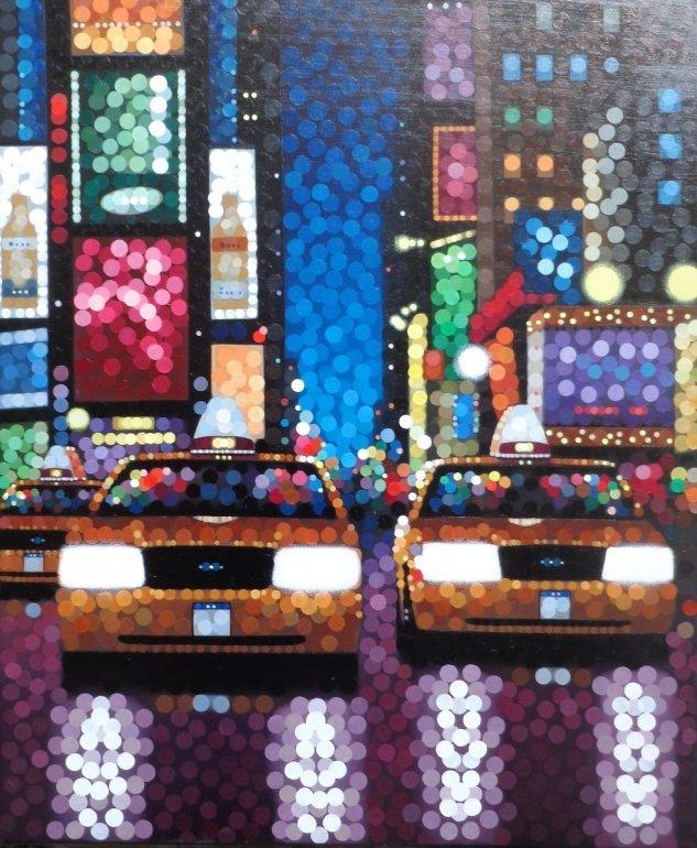 Image 1 of NY Mosaic Original