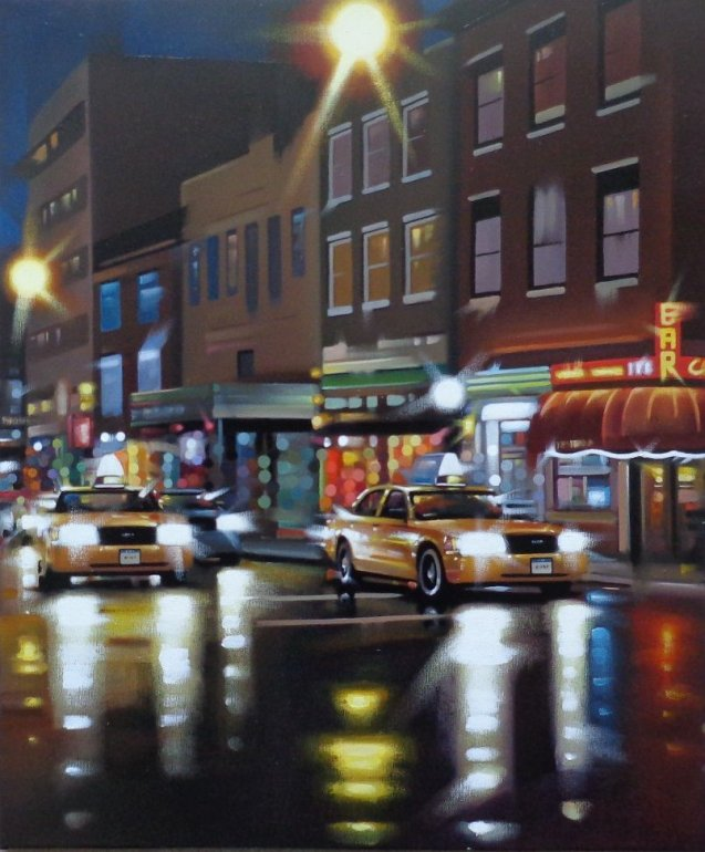 Image 1 of NY Neon Original