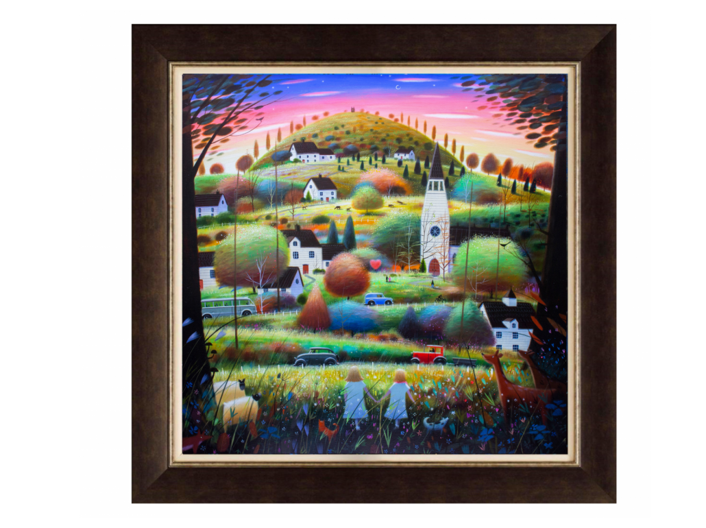 Image 2 of Our World Limited Edition