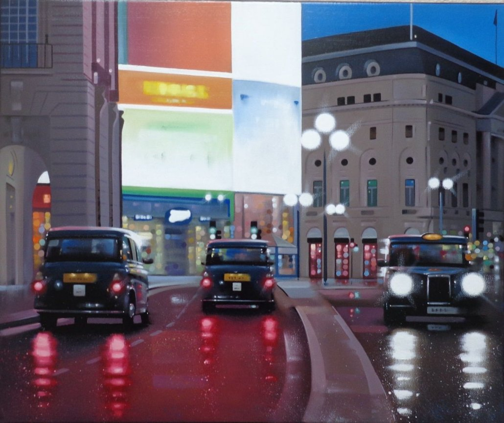 Image 1 of Piccadilly Lights *NEW*