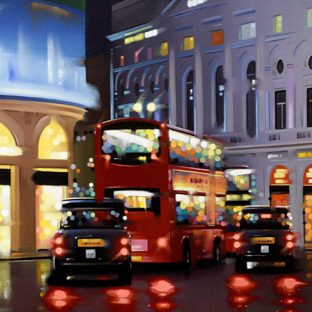Image 1 of Piccadilly Night Adventure