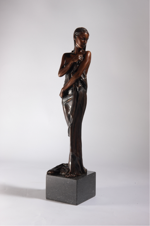 Image 2 of Timeless Beauty Sculpture