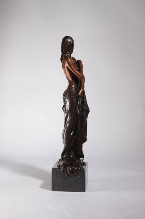Image 3 of Timeless Beauty Sculpture