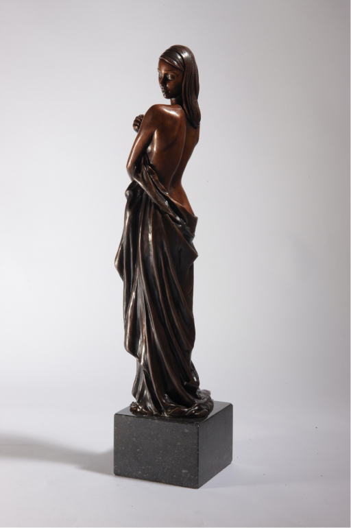 Image 4 of Timeless Beauty Sculpture