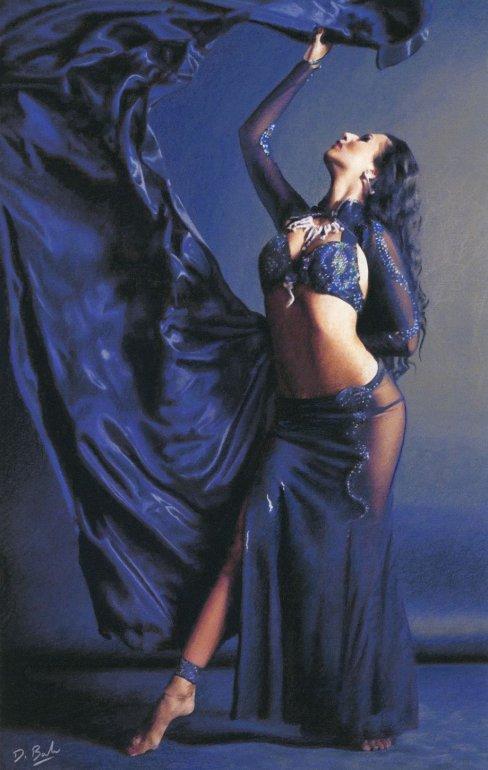 Image 1 of Rhythm of Lapis Lazuli