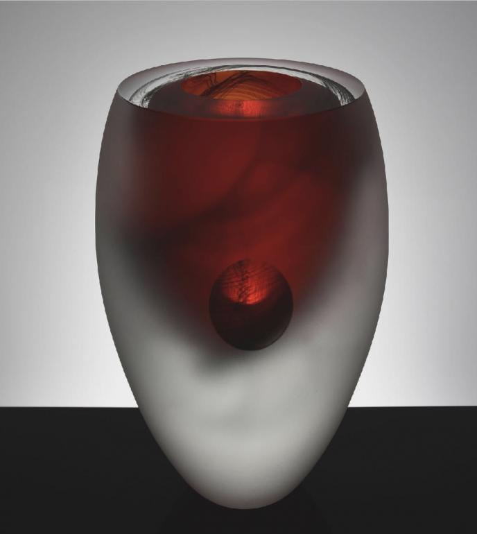Image 1 of Reticulate Vase Original