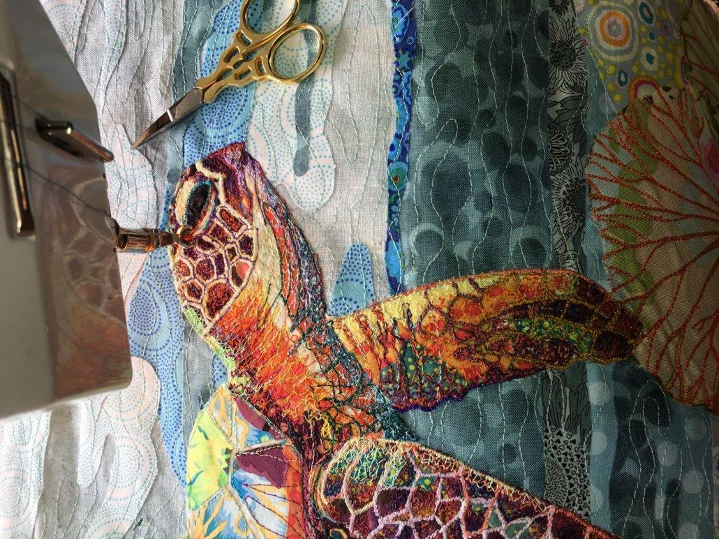 Image 2 of Sea Turtle