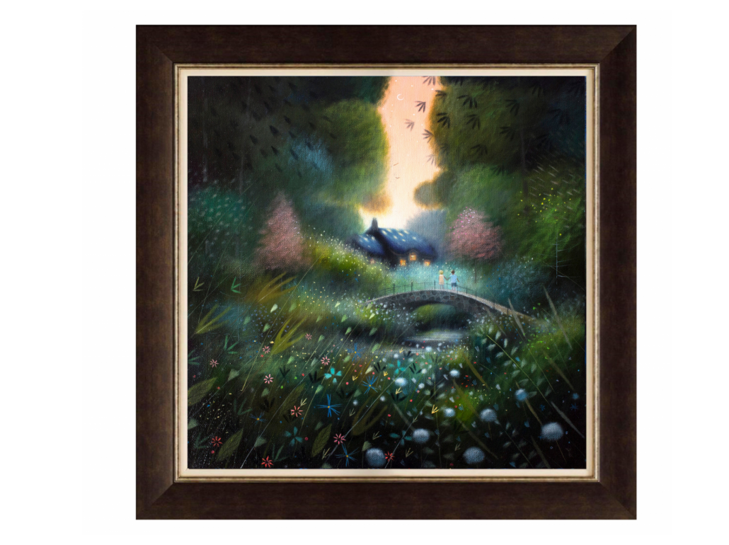 Image 2 of Bridge of Love Limited Edition