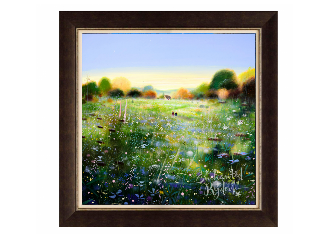 Image 2 of The Last Of The Summer Bloom Limited Edition