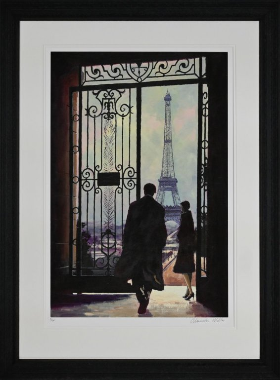 Image 3 of The Rendezvous Limited Edition