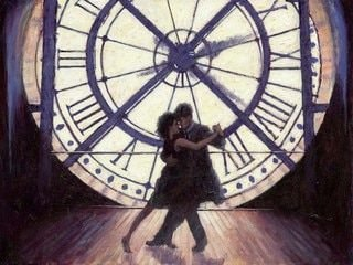 Image 1 of Time for Romance