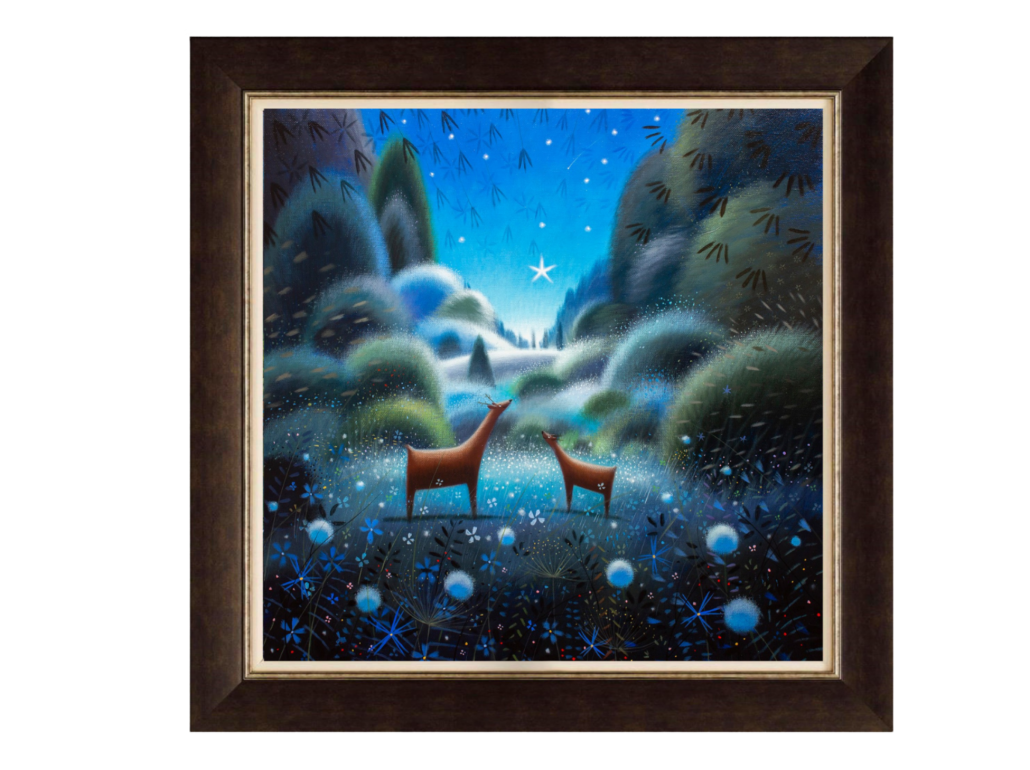 Image 2 of Wish Upon A Star Limited Edition