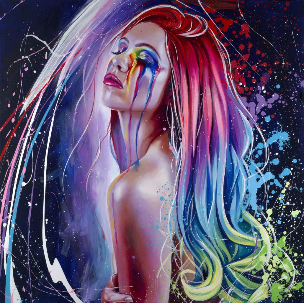 Image 1 of Rainbow Spirit Limited Edition