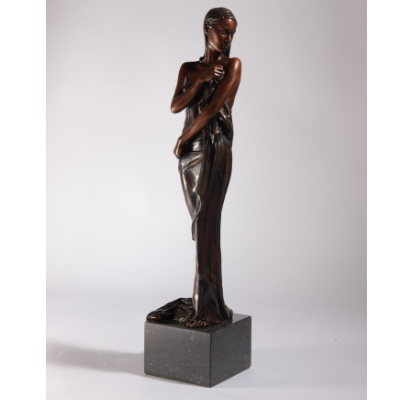 Image 1 of Timeless Beauty Sculpture