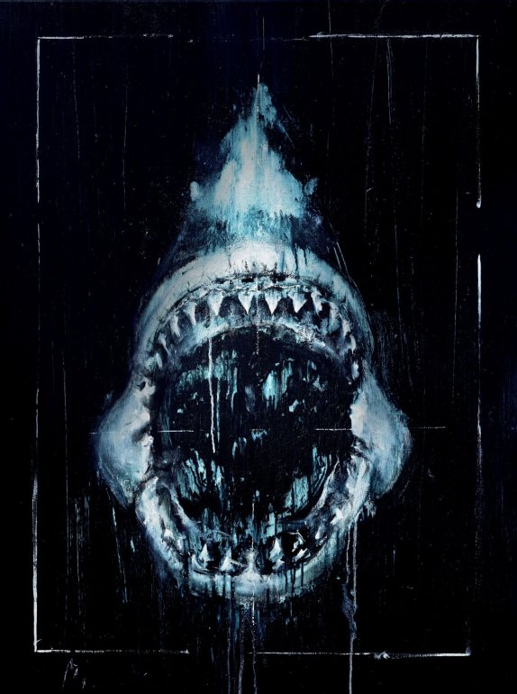Image 1 of Great White Limited Edition