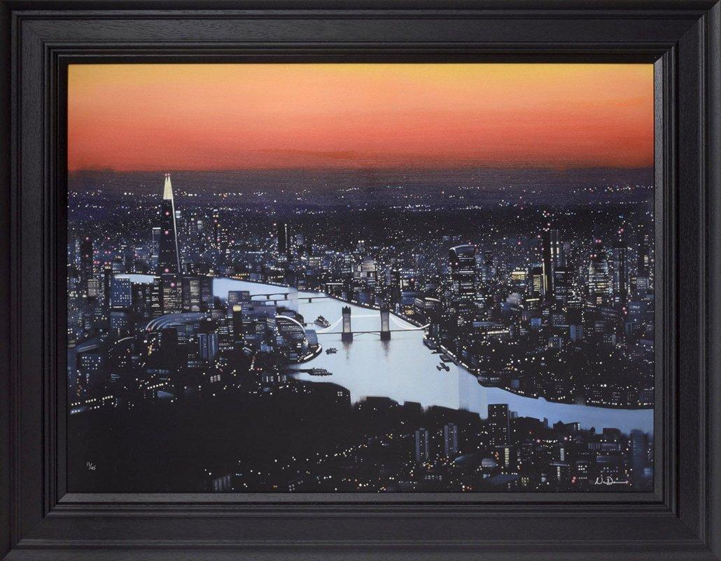 Image 3 of London Lights