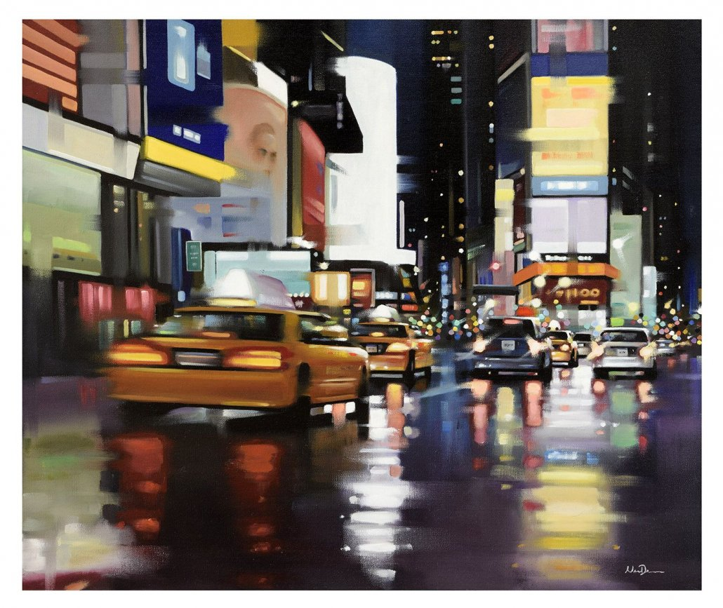 Image 2 of New York City Motion