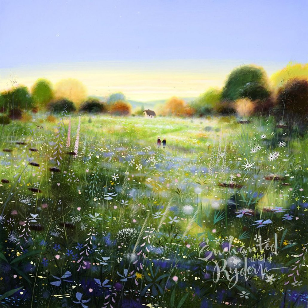 Image 1 of The Last Of The Summer Bloom Limited Edition