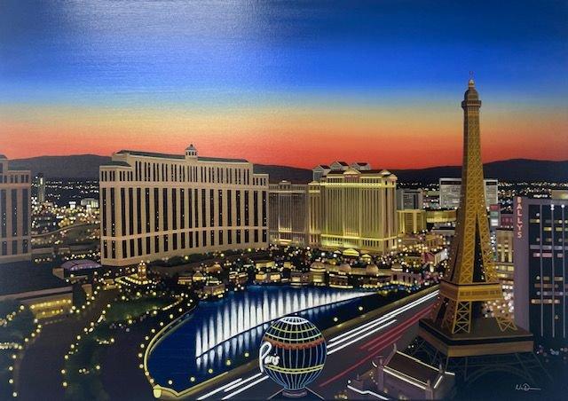Image 1 of Viva Las Vegas